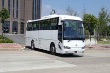 11米|24-52座宏远纯电动客车(KMT6118HBEV1)