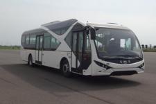 12米|10-42座青年纯电动城市客车(JNP6123BEV3K)