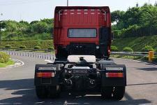 福达牌FZ4250G5型牵引车图片