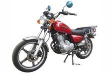 豪爵HJ125-8U型两轮摩托车