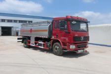 荣骏达牌HHX5180GYYSX型运油车