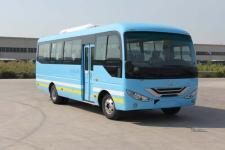 7.2米|10-23座晶马客车(JMV6721CF)
