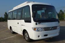 6米|10-19座星凯龙纯电动客车(HFX6604BEVK05)