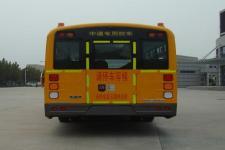 中通牌LCK6106D5Z型中小学生专用校车图片3