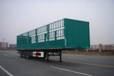 通华13米32吨3轴仓栅式运输半挂车(THT9400CLX)