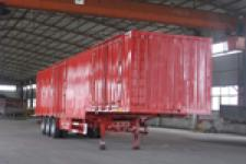 恩信事业13米31.5吨3轴厢式半挂车(HEX9400XXYE)