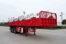 开乐10.5米31.5吨3轴自卸半挂车(AKL9401ZZXC)