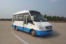 6米|10-18座合客城市客车(HK6601GQ5)