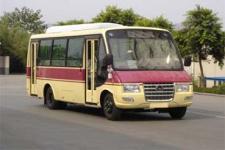 6.5米|11-22座恒通客车城市客车(CKZ6650NB5)