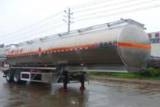 特运11米29吨2轴铝合金运油半挂车(DTA9351GYY)