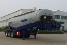 开乐9.2米31.8吨3轴中密度粉粒物料运输半挂车(AKL9401GFLA6)