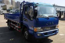 江淮骏铃国五单桥货车120-156马力5吨以下(HFC1043P91K1C2V)