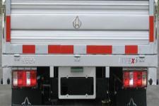 长安牌SC1031FGD52型载货汽车图片
