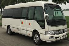 7米|10-23座柯斯达客车(SCT6705GRB53LEX)