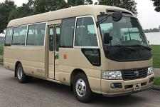 7米|10-20座柯斯达客车(SCT6705TRB53LB)