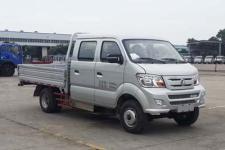 王牌牌CDW1030S2M5D型两用燃料载货汽车