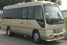 7米|12-13座柯斯达客车(SCT6705GRB53LEXT)