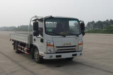 江淮帅铃国五单桥货车152马力5吨以下(HFC1041P73K1C3V)