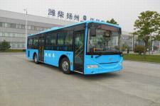 亚星牌JS5120XLHP型教练车图片