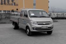 长安国五单桥货车112马力645吨(SC1021FAS53)