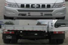 长安牌SC1031FRD52型载货汽车图片