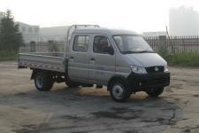 长安牌SC1021GAS53型载货汽车
