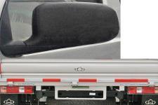 长安牌SC1021GAS53型载货汽车图片