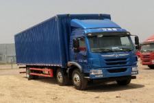 青岛解放国五前四后四厢式运输车223-224马力15-20吨(CA5250XXYPK2L5T3E5A80-3)