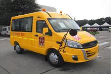 5米|18座依维柯幼儿专用校车(NJ6485YXCC)