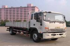 江淮帅铃国五单桥货车160-190马力5-10吨(HFC1121P70K1E1V)