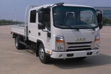 江淮帅铃国五单桥货车120-152马力5吨以下(HFC1041R73K1C3V)