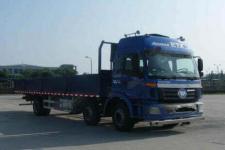 欧曼国五前四后四货车220马力15205吨(BJ1252VMPHH-AA)
