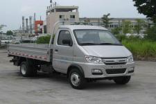 长安国五单桥货车75马力1990吨(SC1031GDD52CNG)