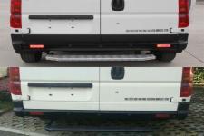 东风牌EQ6500WABDA型客车图片4