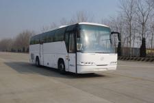北方牌BFC6112L1D5型豪华旅游客车图片2