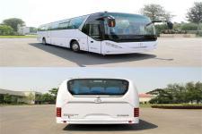 北方牌BFC6112L1D5型豪华旅游客车图片3