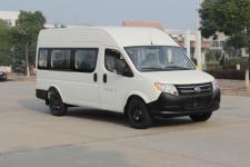 东风牌EQ6580WABDB型客车图片