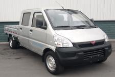 五菱国五微型双排座货车0马力490吨(LZW1029SBQYA)