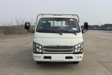 江淮牌HFC1041PV3K1C2V型载货汽车图片