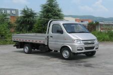 长安国五微型两用燃料货车75马力745吨(SC1021GDD51CNG)