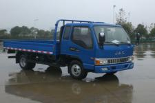 江淮国五单桥货车120马力1885吨(HFC1051P92K1C2V)