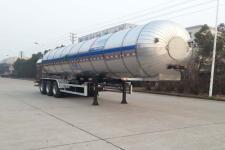 圣达因12.7米26.4吨3轴二氧化碳运输半挂车(SDY9400GYU)