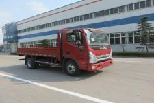 福田奥铃国五单桥货车110-150马力5吨以下(BJ1048V9JDA-FA)