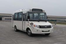 6米|10-14座晶马城市客车(JMV6605GF)