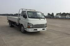 江淮康铃国五单桥货车109-120马力5吨以下(HFC1041PV3K3C2V)