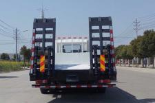炎帝牌SZD5258TPBE5型平板运输车图片