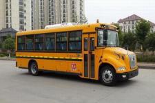 东风牌DFH6920B2型中小学生专用校车图片