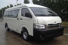 5.4米|10-14座金龙轻型客车(XMQ6543CEG5)