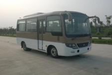 6米|10-19座钻石客车(SGK6605K02)