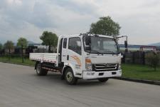 豪曼国五单桥货车116马力1735吨(ZZ1048F17EB1)